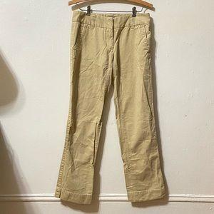 Tommy Hilfiger Khaki Trousers